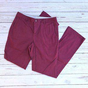 🍍4/$15 L.L Bean Favorite Fit Chino Pants